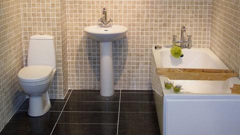 Nguyên nhân và cách chống hôi nhà vệ sinh
