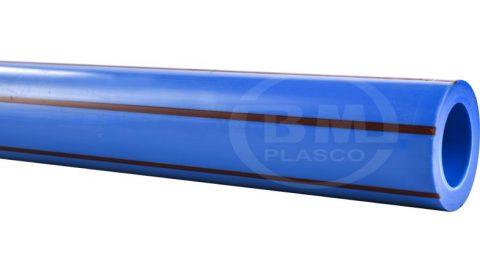 Chiều dài 1 cây ống nhựa chuẩn của các hãng là bao nhiêu?